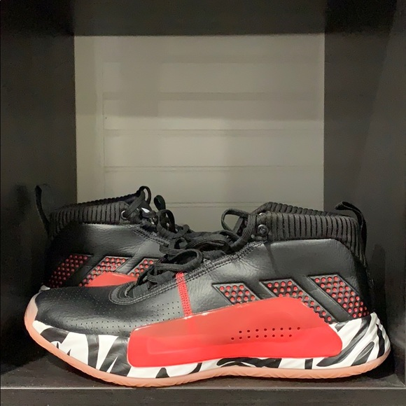 adidas Shoes | Dame 5 Chinese New Year